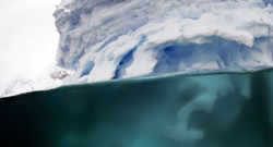 L'Antarctique en 2012