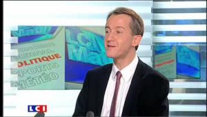 LCI - Le commentaire politique de Christophe Barbier du 29 octobre 2009