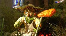Le 13 heures du 1 septembre 2014 : Des milliers de fleurs pour la Saint-Fiacre - 1785.8