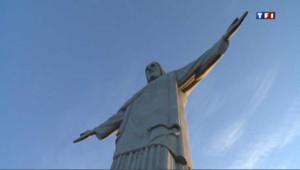 Le Christ du Corcovado, une oeuvre collective
