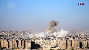 Syrie : les hôpitaux sous les bombes