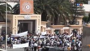 Tunisie : nouvelles manifestations à Sidi Bouzid