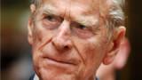 """Le duc d'Edimbourg fête son 91e anniversaire, """"chez lui, en privé"""""""