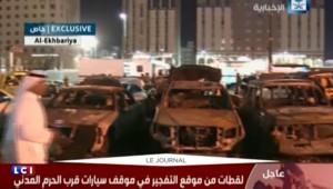 Arabie saoudite : une vague d'attentats-suicides près de mosquées