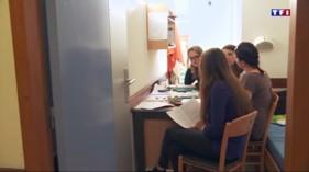 Baccalauréat : révisions intensives pour les élèves de l'internat