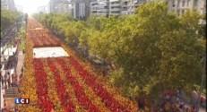 En Espagne, le président catalan rêve d'indépendance