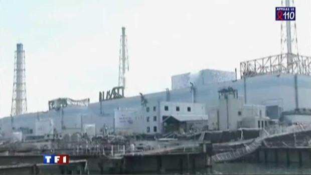 Japon: un des réacteurs de Fukushima fissuré