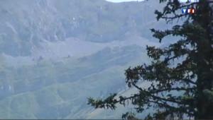 Le tourisme de montagne n'a pas convaincu cet été