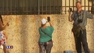 Les ambassades cubaines et américaines rouvrent leurs portes ce lundi