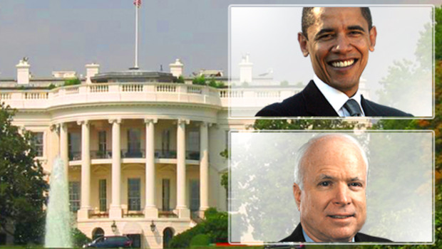 montage mccain obama