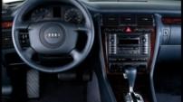 AUDI A8 2.5 V6 TDI - 180 Pack A - 2000