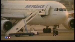 Vol Alger-Paris détourné en 1994 : le premier scoop de LCI