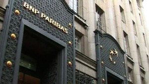 BNP Paribas
