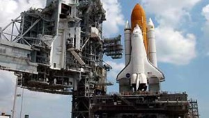Discovery 2005 cap canaveral navette spatiale espace