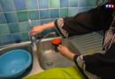 Le 20 heures du 2 mars 2015 : Coupures d'eau : au chômage, une Toulonnaise vit sans eau courante depuis une semaine - 384.904