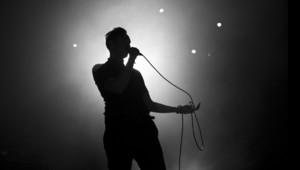 The XX au iTunes Festival 2010