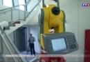 Un laser 3D pour entièrement reconstruire une scène de crime