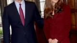 Kate et William : un vêtement de bébé en cadeau