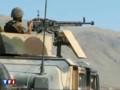 armée française en Afghanistan
