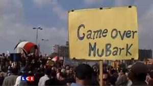 Egypte : les images des rassemblements de lundi