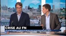 """""""Estrosi a tenu un discours d'extrême droite"""" pour Jérôme Chapuis"""