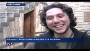 Hommage à Bassel Shahade, le héro syrien