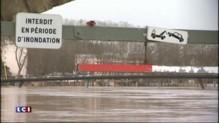 Inondations : vigilance orange maintenue dans les Landes