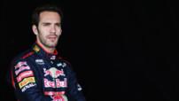 Jean-Eric Vergne - Toro Rosso - Portrait