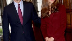 Kate Middleton William couple royal londres