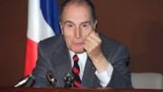 Le monde politique semble encore marqué par les longues années de silence qui ont entouré le cancer de François Mitterrand.