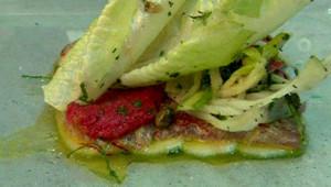On en mangerait : Sardines marinées