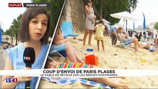 Paris Plages 2016, une ouverture sous haute sécurité