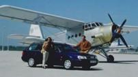 AUDI A6 Avant 2.5 V6 TDI 140 - 1995