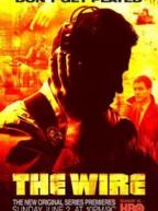 Sur ecoute (The Wire) - Saison 5. Série américaine créée par David Simon, Ed Burns (II) en 2002. Avec : Dominic West, Reg E. Cathey, John Doman
