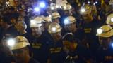 Espagne : arrivés à la frontale, les mineurs manifestent mercredi à Madrid