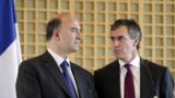 Taxe à 75% : pérenne pour Cahuzac, temporaire pour Moscovici