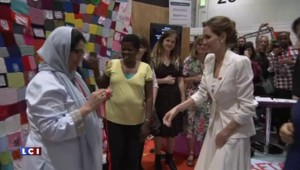 Angelina Jolie annonce avoir subi une ablation préventive des ovaires