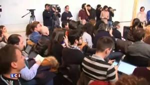 Après Syriza en Grèce, Podemos pourrait faire main-basse sur l'Espagne