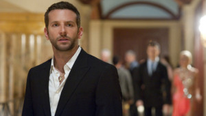 Bradley Cooper dans le film Happiness Therapy