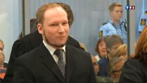 Breivik : peine maximale