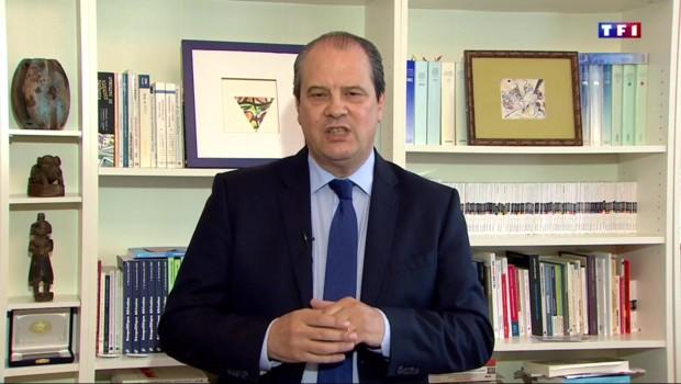 """Cambadélis au 13 h de TF1: Hollande """"peut toujours se présenter en dehors d'une primaire"""""""