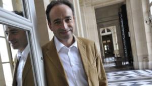 Copé UMP Assemblée Sarkozy réforme
