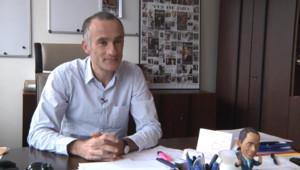 EXCLUSIF - 20h de TF1 : l'interview de Gilles Bouleau