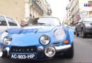 Le 13 heures du 6 février 2014 : L%u2019Alpine Renault fait toujours r�r - 1987.9015