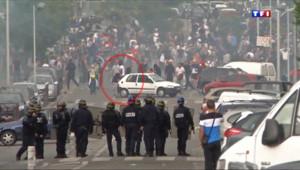 Le 20 heures du 21 juillet 2014 : Manifestation pro-palestinienne : qui sont les casseurs ? - 257.309