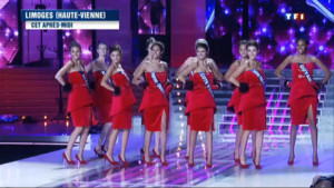 Miss France : dans les coulisses des derniers prparatifs