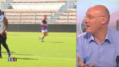 Rugby : sélectionneur, entraîneur... Quelle différence ? La réponse de Bernard Laporte