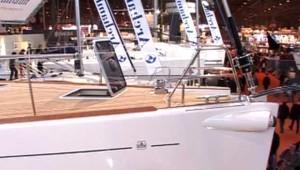 salon nautique bateau