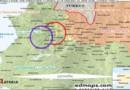 Syrie : les frappes aériennes russes permettent aux troupes de Bachar de repousser les terroristes