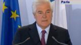 Clearstream : Clément saisit l'inspection judiciaire